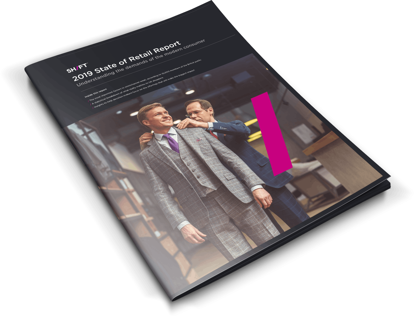 The 2019 State of Retail Report